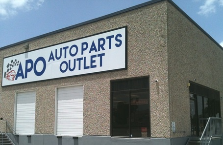 About Us - Auto parts outlet 4530 TEJASCO RD PHONE 210-762-5152
